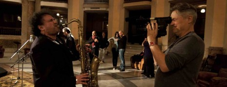 A Music Life. Documentari sul jazz