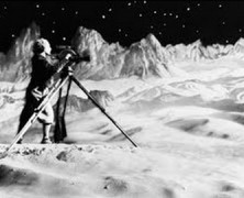 Movies on the Moon